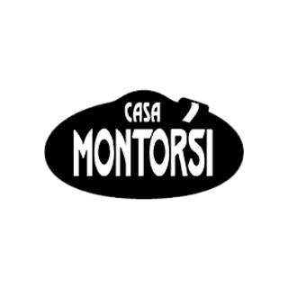 Casa Montorsi Logo