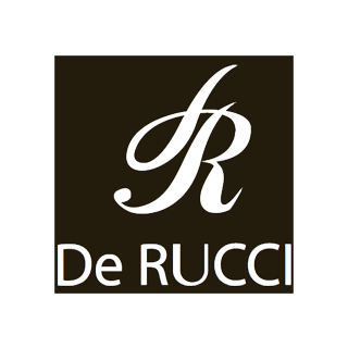 De Rucci International Logo